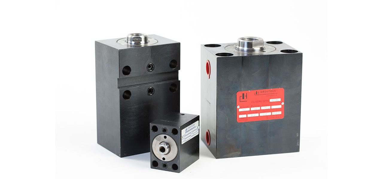 Manufacture and Sale <br>of Hydraulic Cylinders